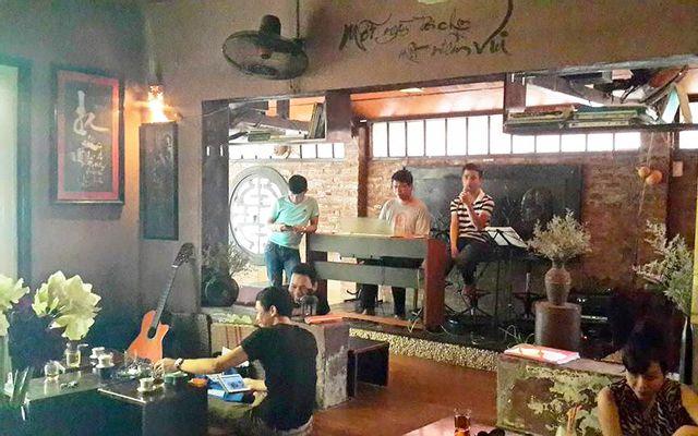 Trịnh Ca Cafe - Tô Hiệu