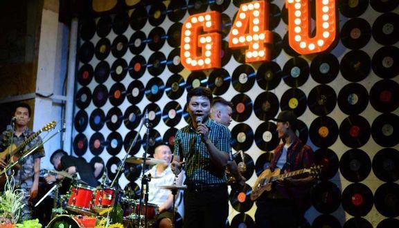 G4U - Acoustic Cafe
