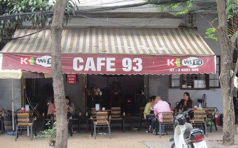 Các quán cafe bóng đá ba miền