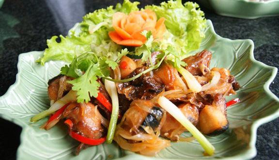 Mekong Rest Stop - Hải Vân