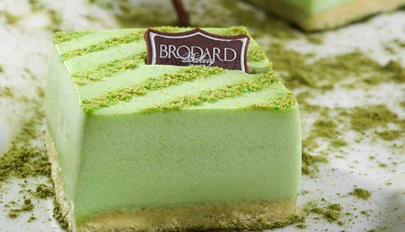 Brodard Bakery - 107 Thành Thái