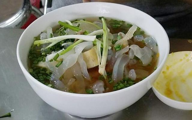 Nha Trang - Cafe & Bún Chả Cá