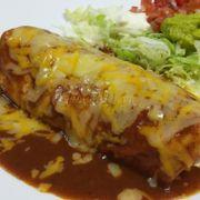 BoatHouse Burrito Grande