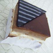 Trio Chocolate
