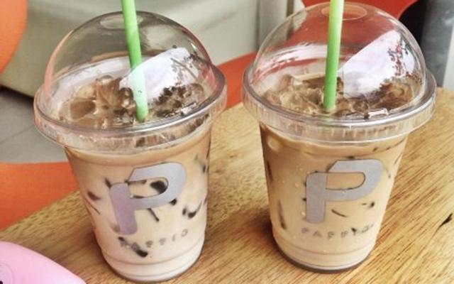 Passio Coffee - Lạc Long Quân