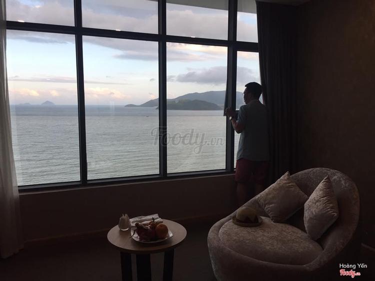 Mường Thanh Nha Trang Hotel - Dương Hiến Quyền ở Khánh Hoà