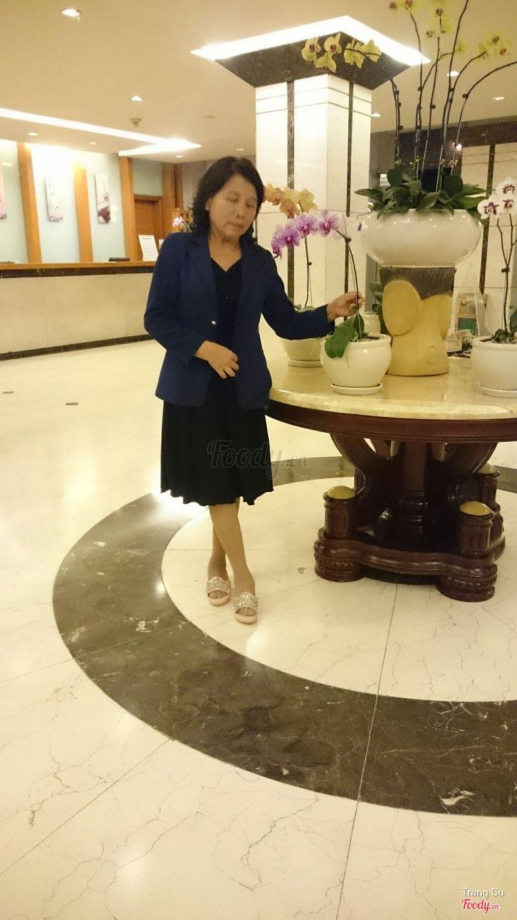 Mường Thanh Đà Lạt Hotel - Phan Bội Châu ở Lâm Đồng