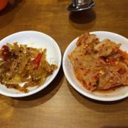 Món ăn kèm - free nhoa