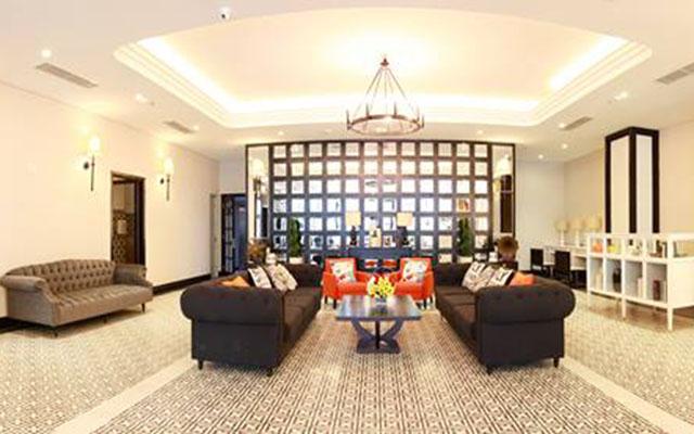 Sanouva Danang Hotel