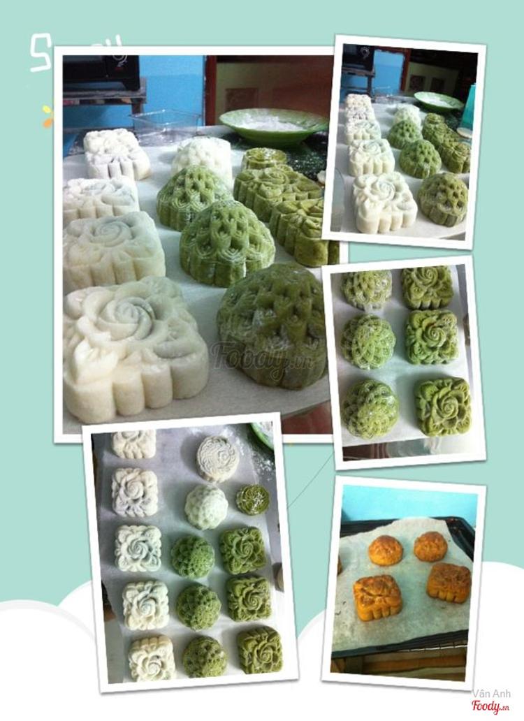 Every Ngon - Bánh Và Dụng Cụ Làm Bánh ở Hà Nội