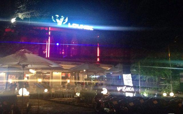 V Lounge - Trần Phú