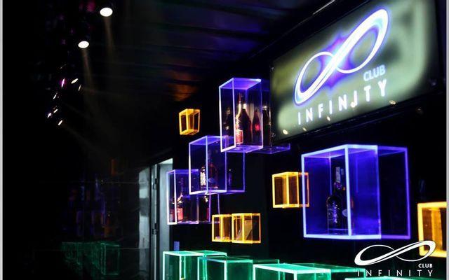 Infinity Club Hanoi - Hàng Bài