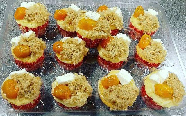 Bánh Bông Lan Thọ - Nguyễn Trường Tộ