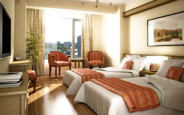 Khách Sạn Sài Gòn 85 - Thùy Vân