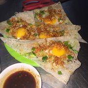 Bánh Tráng Ốp La