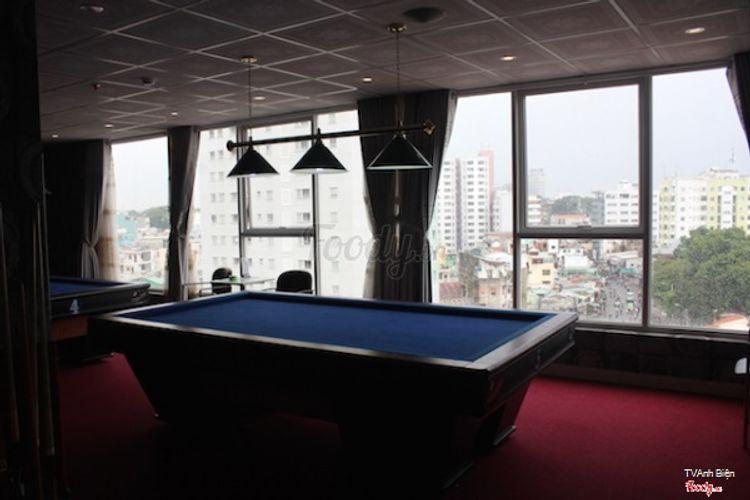 CLB Billiards Thiên Phúc Honey ở TP. HCM