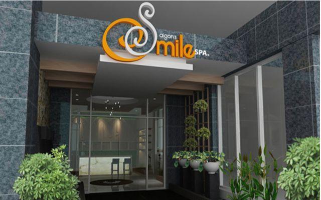 Saigon Smile Spa - Nguyễn Thị Thập