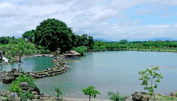 Suối Mơ Park