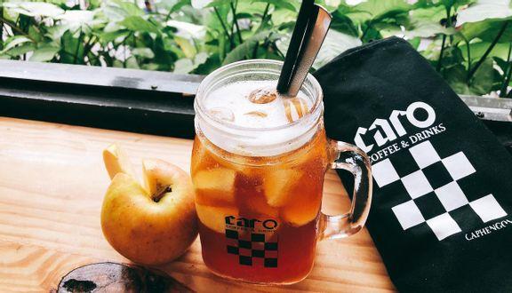 Caro - Coffee & Drink
