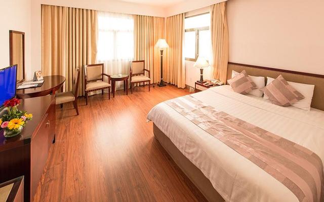 Danang Riverside Hotel