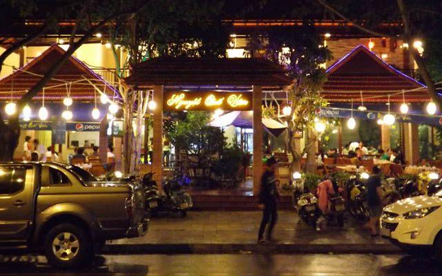 Nguyệt Quế Viên Restaurant