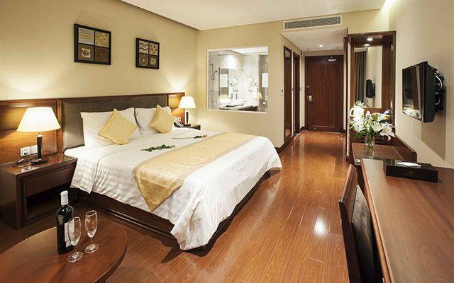 Stay Hotel