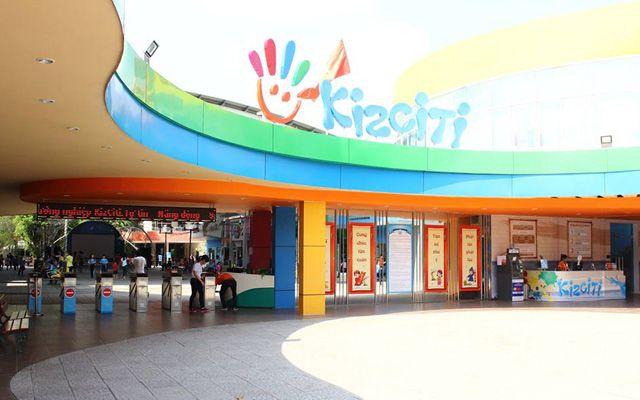 KizCiti - Thành Phố Hướng Nghiệp