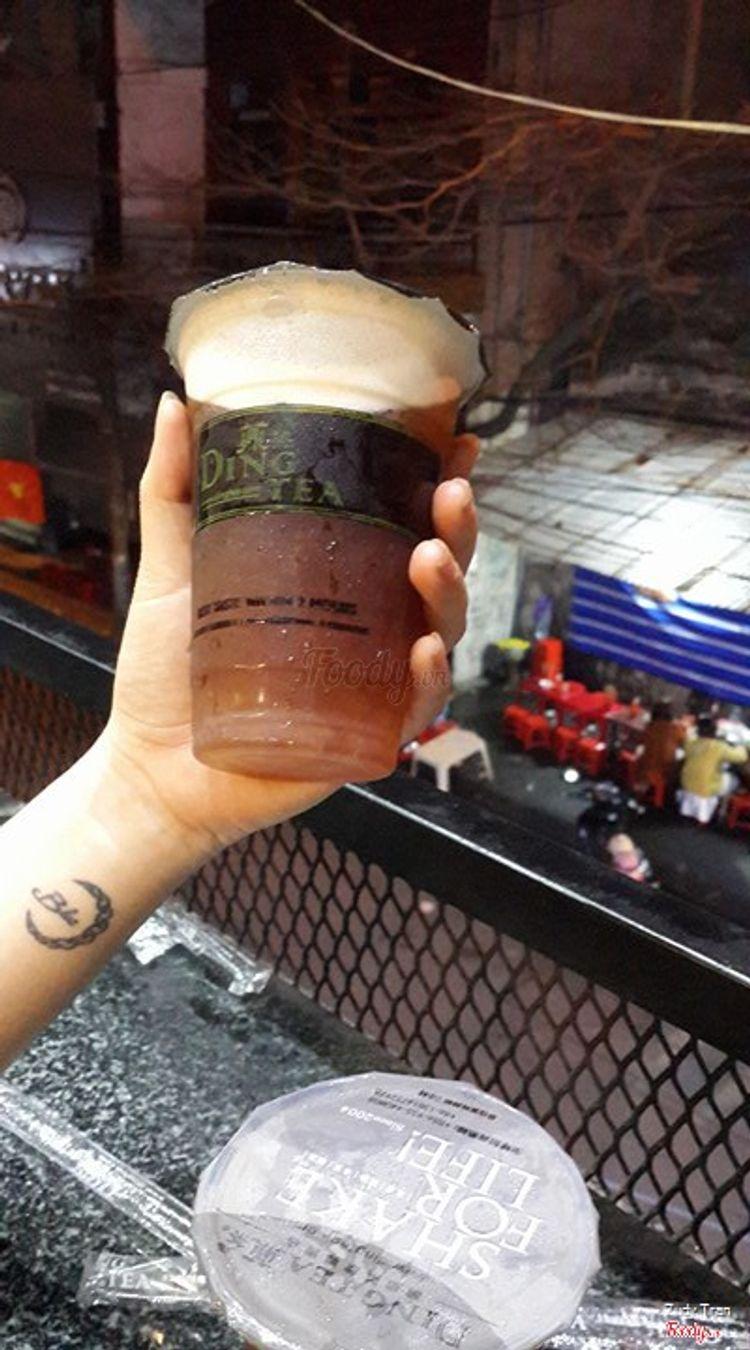 Ding Tea - Nguyễn Trãi ở Hà Nội