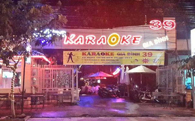 Quán 39 - Karaoke Cafe Sân Vườn