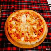 Pizza bò foma