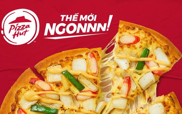 Pizza Hut - Lê Thành Phương - NT