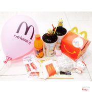 Happy meal 60k
