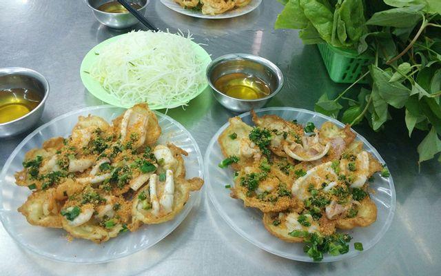Khanh - Bánh Khọt Vũng Tàu