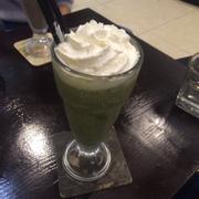 Green Tea Chiller 36k