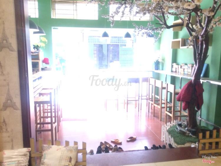 Aloha Coffee - Đại Học Hà Nội ở Hà Nội