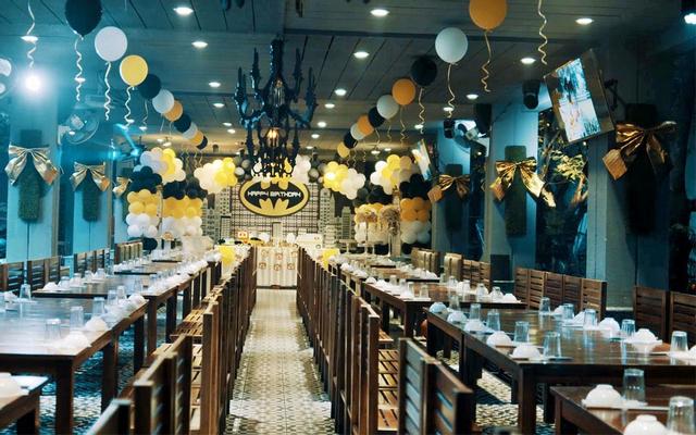 Ecstasy Restaurant - Ẩm Thực 3 Miền