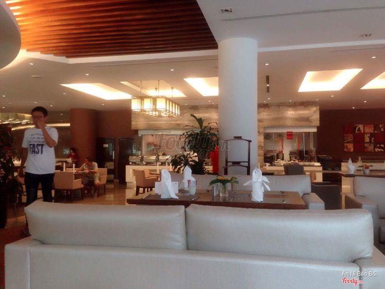 Pullman Hotel - Cát Linh ở Hà Nội