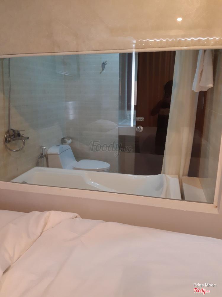 Khách Sạn Nam Hùng ở Khánh Hoà