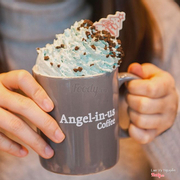Just #Angel #Korean #Coffee