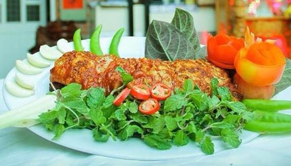 Ớt Xanh Restaurant
