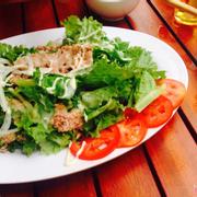 salads cá ngừ