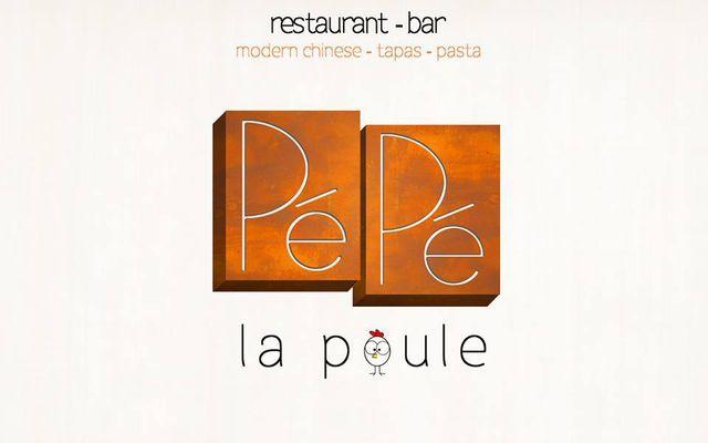 Pepe La Poule Restaurant