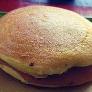bánh rán doreamon