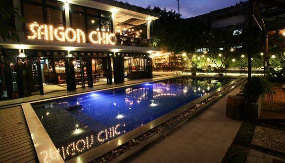 SaiGon Chic Cafe