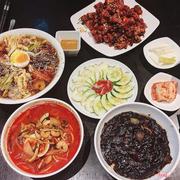 mì Hàn Quốc