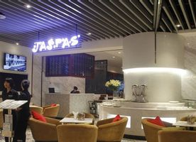 Jaspas Restaurant - Lotte Center