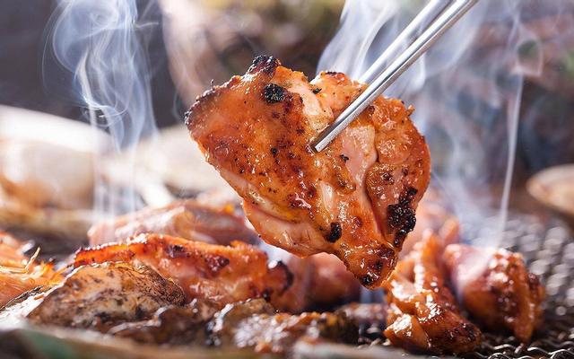Gojumong Casual - Thịt Nướng - Liễu Giai