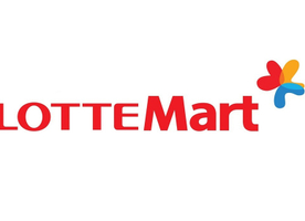 Siêu Thị Lotte Mart - Lotte Center