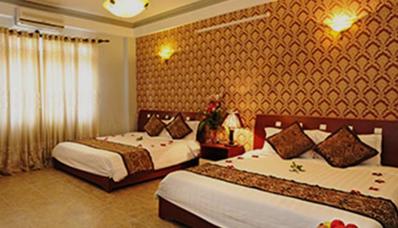 Sport 1 Hotel - Phạm Ngũ Lão
