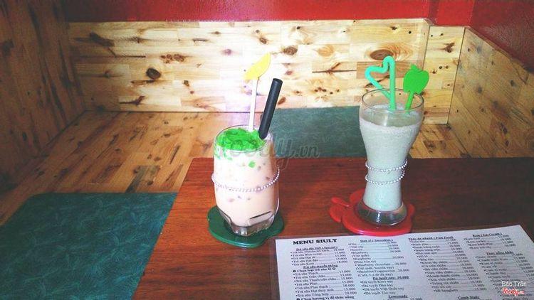Siuly Cafe - Hùng Vương ở Lâm Đồng